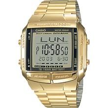 Relógio Casio Data Bank Masculino DB-360G-9ADF
