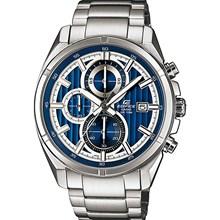 Relógio Casio Edifice Masculino Azul EFR-532ZD-2AVUDF