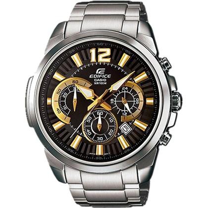 916938b3f15 Relógio Casio Edifice Masculino EFR-535ZD-1A9VUDF - My Time