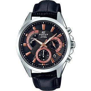 Relógio Casio Edifice Masculino EFV-580L-1AVUDF