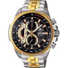 Relógio Casio Edifice Masculino Misto EF-558SG-1AVUDF
