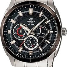 Relógio Casio Edifice Masculino Preto EF-327ZD-1A1VUDF