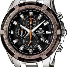Relógio Casio Edifice Masculino Preto EF-539ZD-1A9VUDF