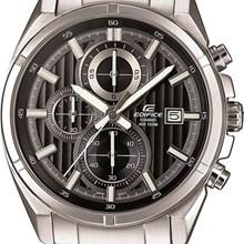 Relógio Casio Edifice Masculino Preto EFR-532ZD-1AVUDF