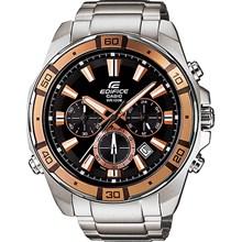 Relógio Casio Edifice Masculino Preto EFR-534ZD-1A9VUDF