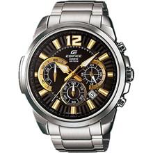 Relógio Casio Edifice Masculino Preto EFR-535ZD-1A9VUDF