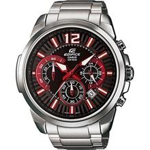 Relógio Casio Edifice Masculino Vermelho EFR-535ZD-1A4VUDF