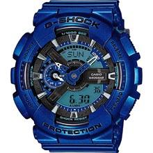 Relógio Casio G-Shock Masculino Azul GA-110NM-2ADR