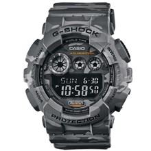 Relógio Casio G-Shock Masculino Camuflado GD-120CM-8DR