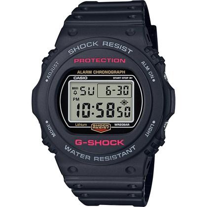 Relógio Casio G-Shock Masculino DW-5750E-1DR
