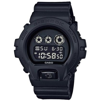 Relógio Casio G-Shock Masculino DW-6900BB-1DR