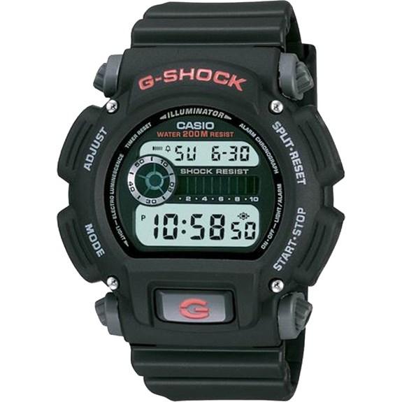 Relógio Casio G-Shock Masculino DW-9052-1VDR