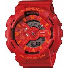Relógio Casio G-Shock Masculino GA-110AC-4ADR