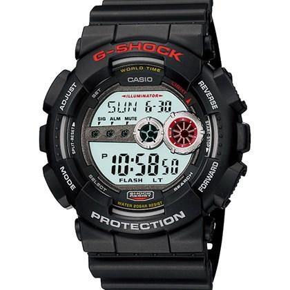 Relógio Casio G-Shock Masculino GD-100-1ADR