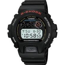 Relógio Casio G-Shock Masculino Preto DW-6900-1VDR