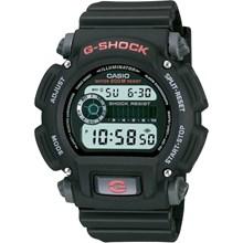 Relógio Casio G-Shock Masculino Preto DW-9052-1VDR