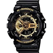 Relógio Casio G-Shock Masculino Preto GA-110GB-1ADR