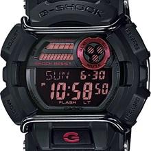 Relógio Casio G-Shock Masculino Preto GD-400-1DR