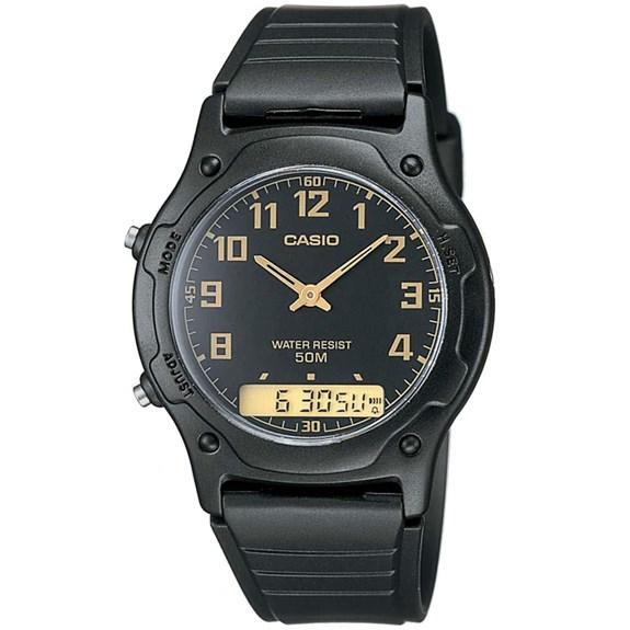 Relógio Casio Masculino AW-49H-1BVDF
