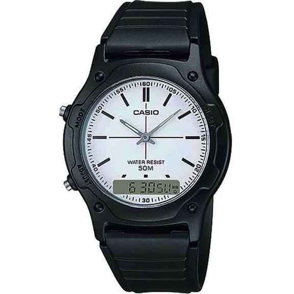 Relógio Casio Masculino AW-49H-7EVDF