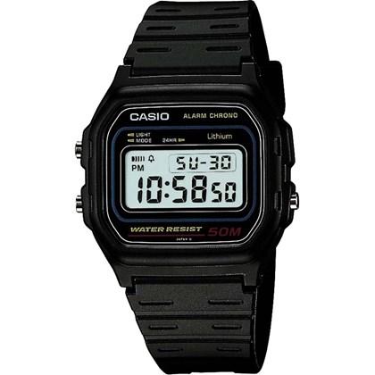 05009908245 Relógio Casio Masculino W-59-1VQD - My Time