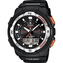 Relógio Casio Outgear Masculino SGW-500H-1BVDR