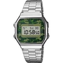 Relógio Casio Vintage Feminino A168WEC-3EF
