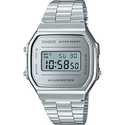 0500157c58d Relógio Casio Vintage Feminino A168WEM-7DF - My Time