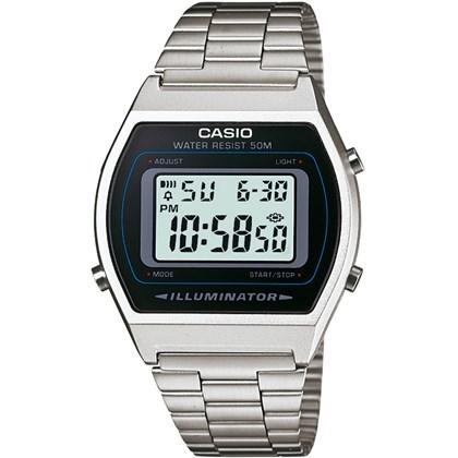 Relógio Casio Vintage Feminino B640WD-1AVDF