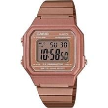 Relógio Casio Vintage Feminino B650WC-5ADF