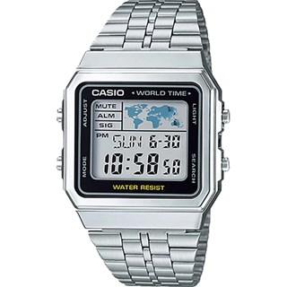 Relógio Casio Vintage Masculino A500WA-1DF