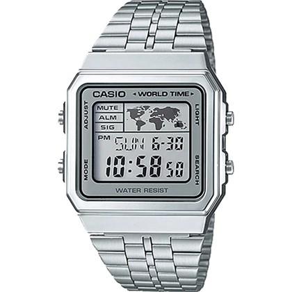 828c9e23df6 Relógio Casio Vintage Masculino A500WA-7DF - My Time
