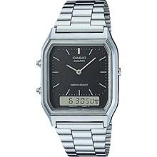 Relógio Casio Vintage Masculino AQ-230A-1DMQ