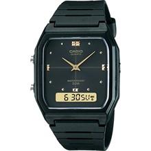 Relógio Casio Vintage Masculino AW-48HE-1AVDF