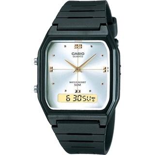 Relógio Casio Vintage Masculino AW-48HE-7AVDF