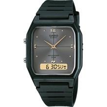 5b7ae668337 Relógio Casio Vintage Masculino AW-48HE-8AVDF ...