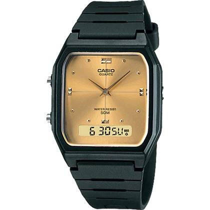 fdaeee582d6 Relógio Casio Vintage Masculino AW-48HE-9AVDF - My Time