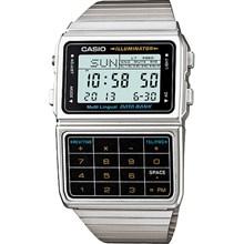 Relógio Casio Vintage Masculino DBC-611-1DF