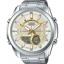 Relógio Casio World Time Masculino AMW-810D-9AVDF