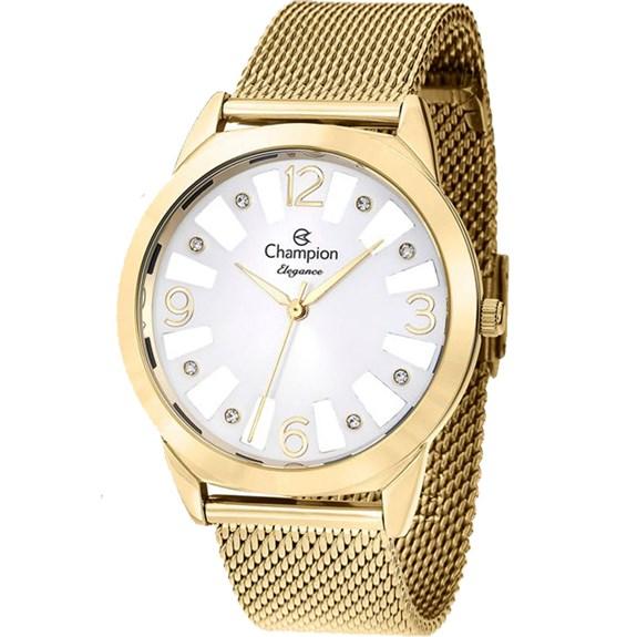 Relógio Champion Feminino CN20873H