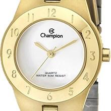 Relógio Champion Feminino Dourado CH24017H