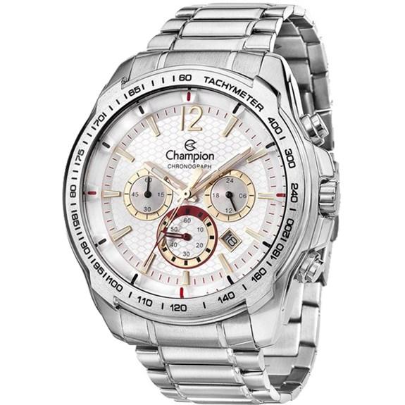 Relógio Champion Masculino Cronógrafo CA30409S