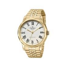 Relógio Champion Passion Feminino Dourado Branco CN27107H