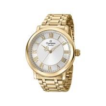 Relógio Champion Passion Feminino Dourado CN29936H