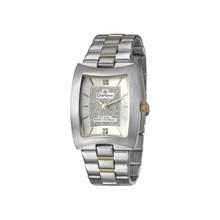 Relógio Champion Steel Feminino Misto Branco CS28094S