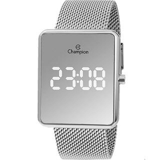Relógio Champion Unisex Led CH40080S