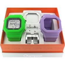Relógio Champion Yot Colorido CP40180X