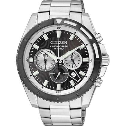 790f0354b2c Relógio Citizen Masculino Cronógrafo AN8011-52E - My Time