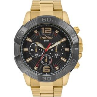 Relógio Condor Masculino Cronógrafo COVD54AY/4P
