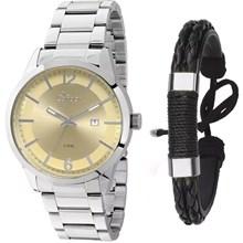 Relógio Condor Masculino Kit CO2115WF/K3D